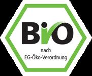 Biosiegel nach EG-Öko-Verordnung